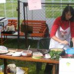 Gastronomicky festival ochutnej osoblazsko 4